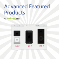 Advanced Featured Products