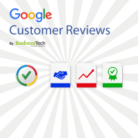 Google Customer Reviews