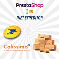 INET Expeditor Pro