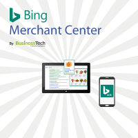Bing Merchant Center